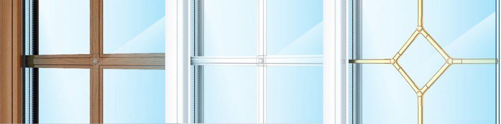 шпросы на окна