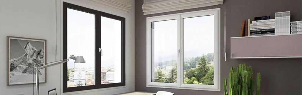 Когда стоит выбирать окна ПВХ?