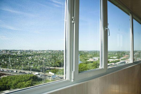 остекление балкона как сделать