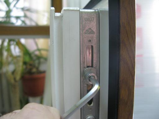 настроить металлопластиковые окна