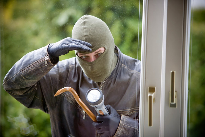 защитить окна от взлома