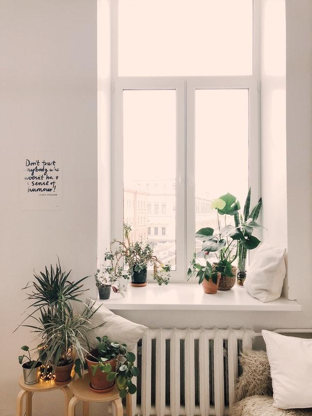 окна зима-лето