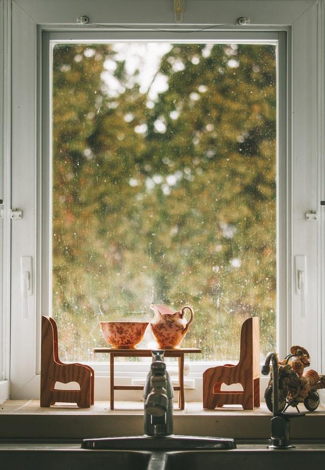 хорошие окна